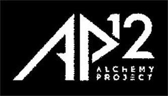 AP 12 ALCHEMY PROJECT