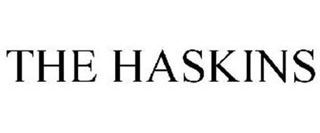 THE HASKINS