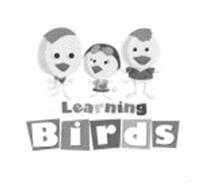 LEARNING BIRDS