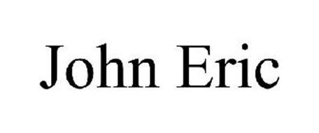 JOHN ERIC