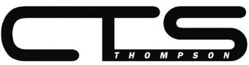 CTS THOMPSON