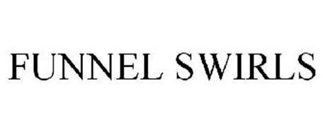 FUNNEL SWIRLS