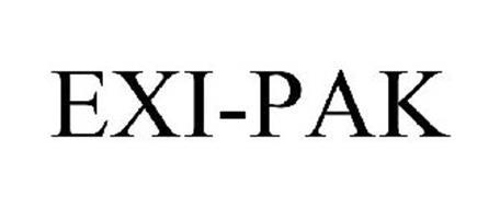 EXI-PAK