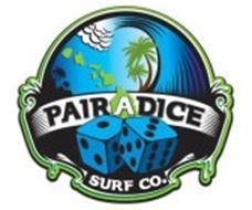 PAIRADICE SURF CO.