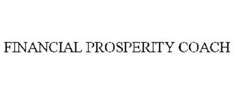 FINANCIAL PROSPERITY COACH