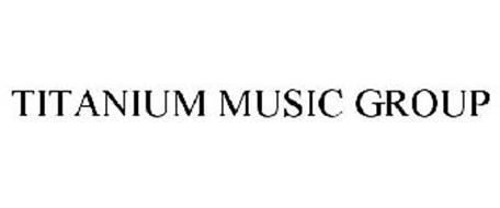 TITANIUM MUSIC GROUP