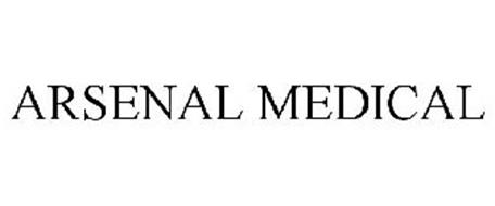ARSENAL MEDICAL