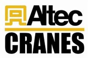 A ALTEC CRANES