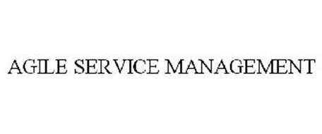AGILE SERVICE MANAGEMENT