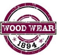 WOODWEAR 1894