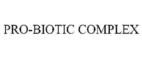 PRO-BIOTIC COMPLEX