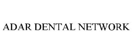 ADAR DENTAL NETWORK