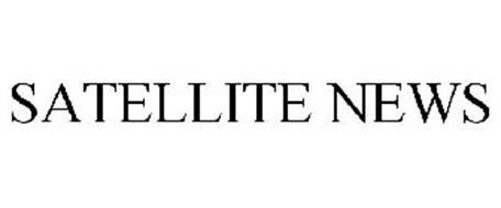 SATELLITE NEWS