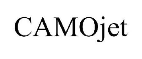 CAMOJET