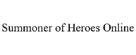 SUMMONER OF HEROES ONLINE