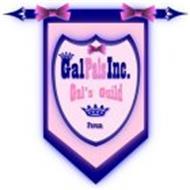 GALPALSINC. GAL'S GUILD FORUM