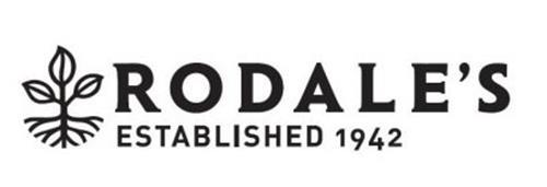 RODALE'S ESTABLISHED 1942