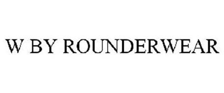 W BY ROUNDERWEAR