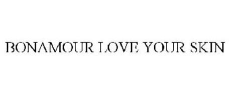 BONAMOUR LOVE YOUR SKIN