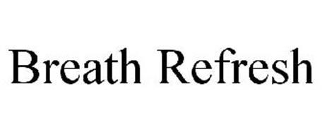 BREATH REFRESH