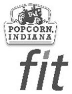POPCORN, INDIANA FIT