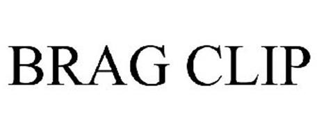 BRAG CLIP