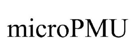 MICROPMU