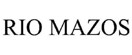 RIO MAZOS