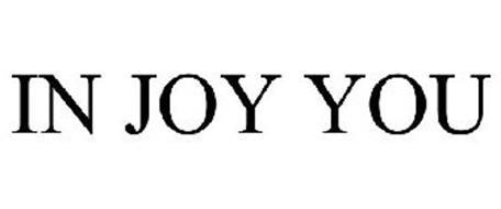 IN JOY YOU