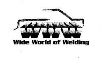 WWW WIDE WORLD OF WELDING