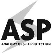 ASP ANATOMY OF SELF PROTECTION