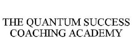 QUANTUM SUCCESS COACHING ACADEMY