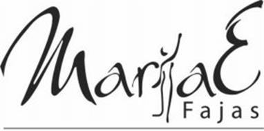 MARIAE F A J A S