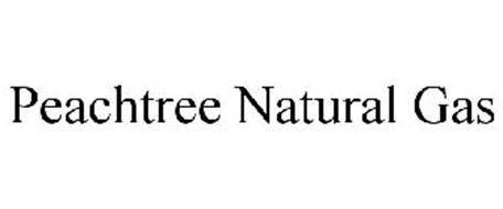 PEACHTREE NATURAL GAS