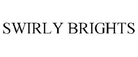SWIRLY BRIGHTS