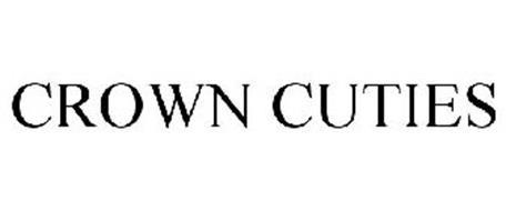CROWN CUTIES