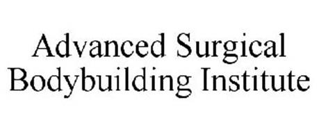 ADVANCED SURGICAL BODYBUILDING INSTITUTE