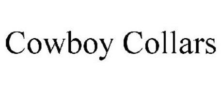 COWBOY COLLARS
