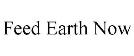 FEED EARTH NOW