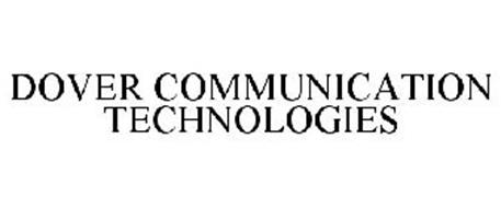 DOVER COMMUNICATION TECHNOLOGIES