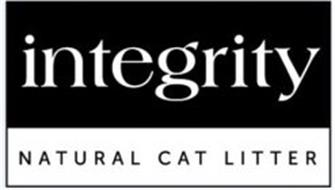 INTEGRITY NATURAL CAT LITTER
