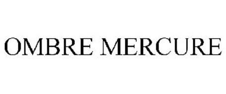 OMBRE MERCURE