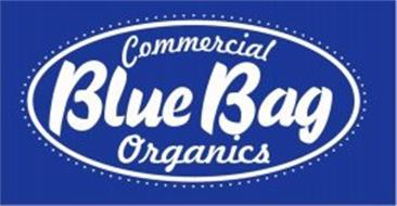 COMMERCIAL BLUE BAG ORGANICS