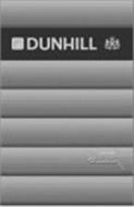 D DUNHILL SINCE 1907 DUNHILL