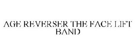 AGE REVERSER THE FACE LIFT BAND