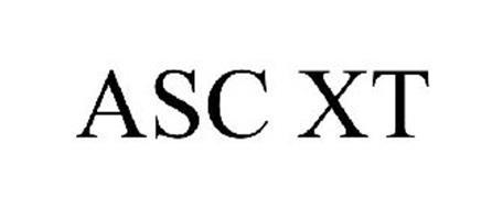 ASC XT