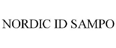 NORDIC ID SAMPO
