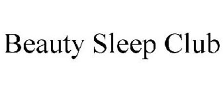 BEAUTY SLEEP CLUB