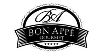 BA BON APPÉ GOURMET