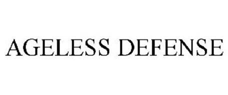 AGELESS DEFENSE